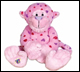 WEBKINZ - LOVE MONKEY - DISCONTINUED