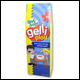 GELLI PLAY - RED 120G BOX