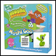 MOSHI MONSTERS - MOSHI GOO BOX WITH STANLEY MOSHLING FIGURE