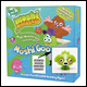 MOSHI MONSTERS - MOSHI GOO BOX WITH  MCNULTY MOSHLING FIGURE