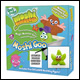 MOSHI MONSTERS - MOSHI GOO BOX WITH RARE FUMBLE MOSHLING FIGURE
