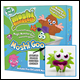 MOSHI MONSTERS - MOSHI GOO BOX WITH ULTRA RARE IGGY MOSHLING FIGURE
