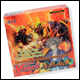 CARDFIGHT VANGUARD - BOX #2 ONSLAUGHT OF DRAGON SOULS (30 COUNT)