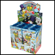 BIN WEEVILS - TRADING CARD BOOSTER BOX (50 COUNT CDU) - 20% OFF - 2 WEEK PROMO