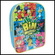 BIN WEEVILS - PVC BACKPACK