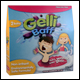 GELLI BAFF - PRINCESS PINK TWIN PACK 600G BOX
