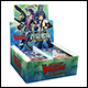 CARDFIGHT VANGUARD - BOX #8 BLUE STORM ARMADA (30 COUNT CDU)