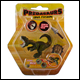 PREDASAURS DNA FUSION - SINGLE FIGURE BLISTER PACK
