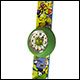 BIN WEEVILS - SLAP WATCH (LIGHT BLUE)