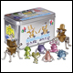 BIN WEEVILS - BLING TIN COLLECTORS PACK