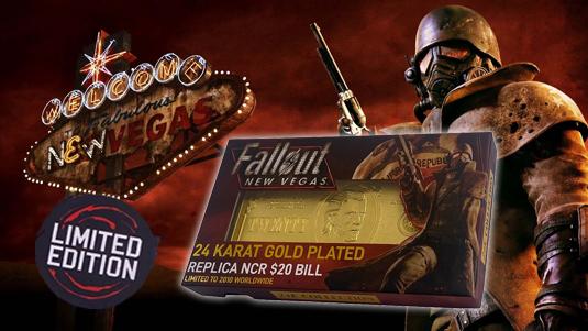 Fallout Dollar