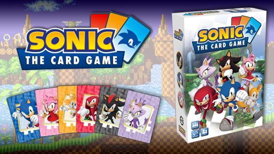 Sonic CG