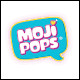 MojiPops Party - Blister 8 Figurine Pearl Surprise (6 Count)