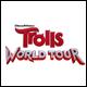 Trolls World Tour - Dancing Feature Poppy Plush