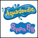 Aquadoodle - Peppa Doodle Bag