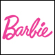 Barbie - Mini Blonde Styling Head (18 Count)