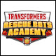 Transformers - Rescue Bots Academy Feature Assortment (4 Count)