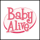 Baby Alive - Baby Grows Up