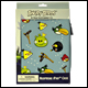 ANGRY BIRDS - SOFT IPAD CASE - BLUE(6 COUNT)
