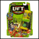 TRASH PACK - ULTIMATE FIGHTING TRASHIES - SPIN BIN SINGLE PACK (6 COUNT)