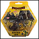 PREDASAURS DNA - BATTLE SET (12 COUNT)