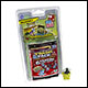 TRASH PACK - TRADING CARD  & TRASHIE FIGURE BLISTER PACK (24 COUNT)