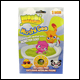 MOSHI MONSTERS - MOSHI GOO - SINGLE USE PACK (4 COUNT CDU)