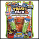 TRASH PACK - 5 JUNK GERMS IN TEST TUBES - WAVE 7 (5 COUNT CDU)