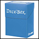 ULTRA PRO - DECK BOX - LIGHT BLUE - 82477
