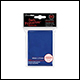 ULTRA PRO - STANDARD CARD SLEEVES 50PK -  BLUE (12 COUNT CDU) - 82670