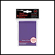 Ultra Pro - Standard Card Sleeves 50pk - Purple (12 Count CDU)