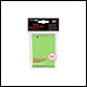ULTRA PRO - STANDARD CARD SLEEVES 50PK - LIME GREEN (12 COUNT CDU) - 84099