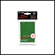 Ultra Pro – Small Card Sleeves 60pk - Green (10 Count CDU)