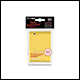 Ultra Pro – Small Card Sleeves 60pk - Yellow (10 Count CDU)
