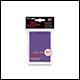 Ultra Pro – Small Card Sleeves 60pk - Purple (10 Count CDU)
