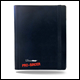 ULTRA PRO - PRO BINDER 4 POCKET PORTFOLIO - BLACK - 82895