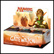 MAGIC THE GATHERING - OATH OF THE GATEWATCH BOOSTER BOX (36 COUNT CDU)