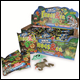 Frogs & Co - Foil Bag (22 Count CDU)