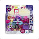 MY LITTLE PONY - EQUESTRIA GIRLS MINIS CHARACTER ACCESSORY PACK ASSORTMENT (4 COUNT) - B4909EU41