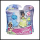DISNEY PRINCESS - SMALL DOLL AND FASHION ASSORTMENT (8 COUNT)