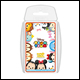 TOP TRUMPS - DISNEY TSUM TSUM - SPECIALS