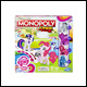 MONOPOLY JUNIOR - MY LITTLE PONY