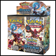 POKEMON XY #11 STEAM SIEGE BOOSTER BOX (36 COUNT CDU)