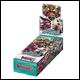 CARDFIGHT VANGUARD G - THE GENIUS STRATEGY TECHNICAL BOOSTER BOX (12 COUNT CDU)