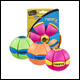 PHLAT BALL - NEON FX (6 COUNT)