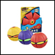 PHLAT BALL - V3 FUSION (6 COUNT)