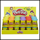 Play Doh - Single Tub Assortment (24 Count)
