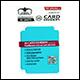 ULTIMATE GUARD - CARD DIVIDERS AQUAMARINE (10 COUNT) - UGD010509