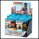 Magic The Gathering - Kaladesh Planeswalker Deck Display (6 Count)