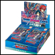 CARDFIGHT VANGUARD G - DIVINE DRAGON CAPER BOOSTER BOX (30 COUNT CDU)